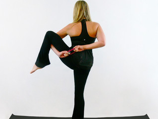 Flowing into the YogaSphere™