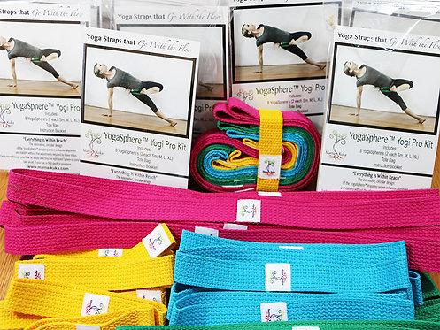 Mama Kuka™ Large Teacher's YogaSphere® Kit