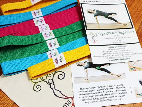 Mama Kuka™ Individual YogaSphere® Kit