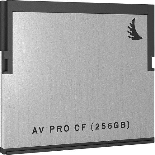 Angelbird AV Pro 256 GB Cfast 2.0
