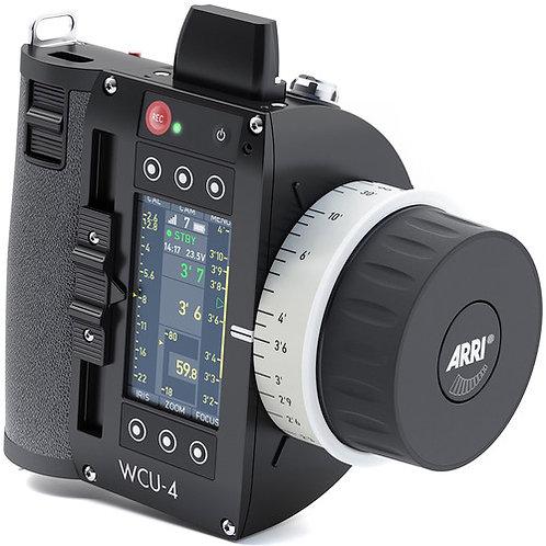 WCU-4 Wireless Follow Focus w/ ARRI Remote License