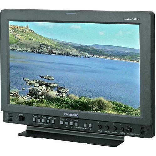 "17"" Panasonic Production Monitor"