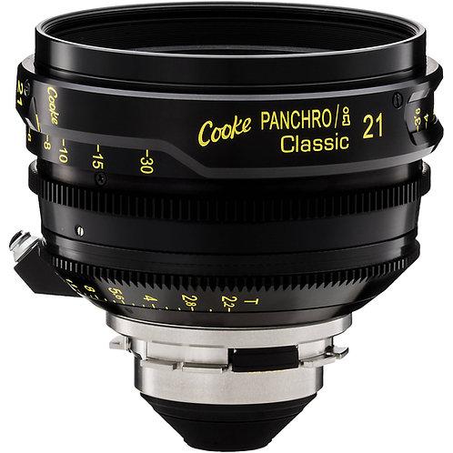 Cooke 21mm T2.2 Panchro/i Classic Prime Lens