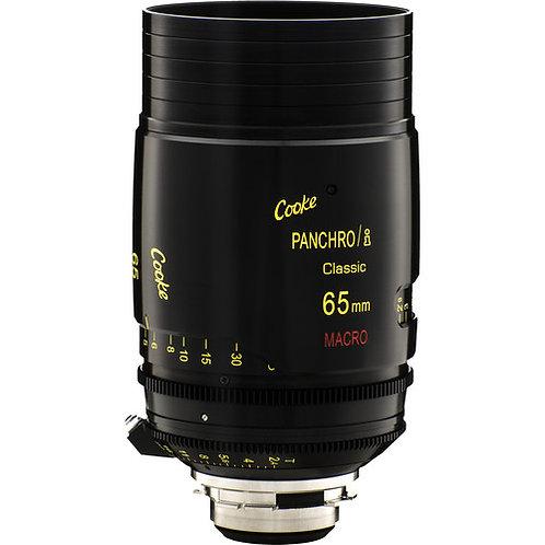 Cooke 65mm MACRO T2.4 Panchro/i Classic Prime Lens