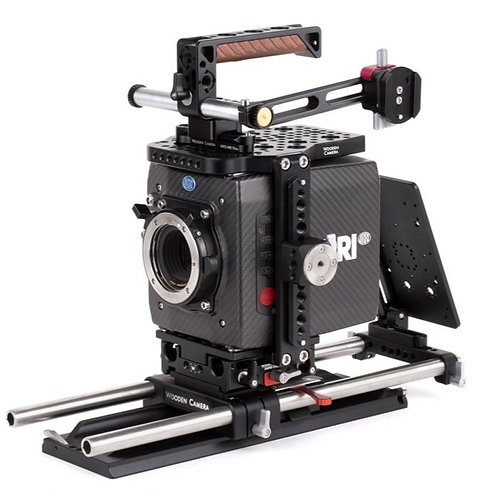 ARRI Alexa Mini w/ 4:3, ARRIRAW, LookLibrary Licenses