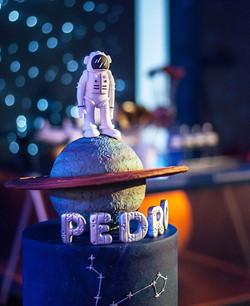 Aniversário João e Pedro