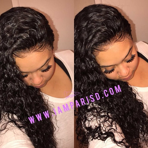 """Calivina"" Full Lace Wig"