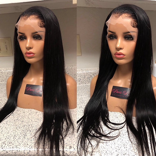 Galla Frontal Wig 24""
