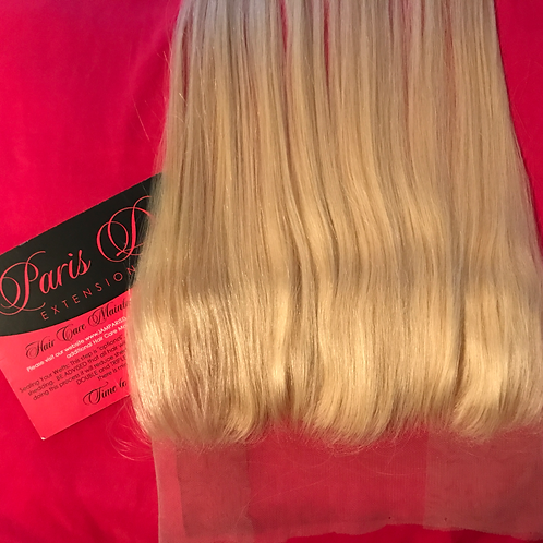 Coco Blonde Frontal 13x4