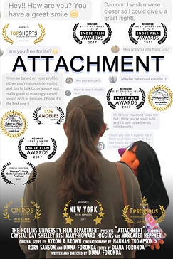 Attachment Poster