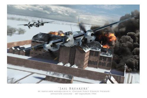 Mosquito - Jailbreakers