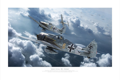 Focke Wulf 190 - And Still We Come
