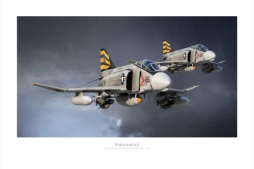 F4 Phantom - Vigilantes
