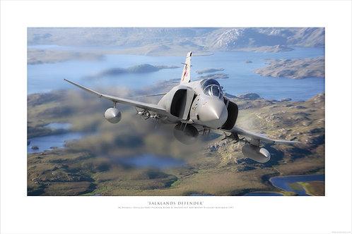 Falklands Defender