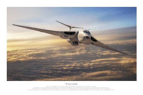 Handley Page Victor - Victor