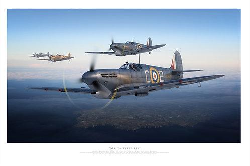 Spitfire - VC