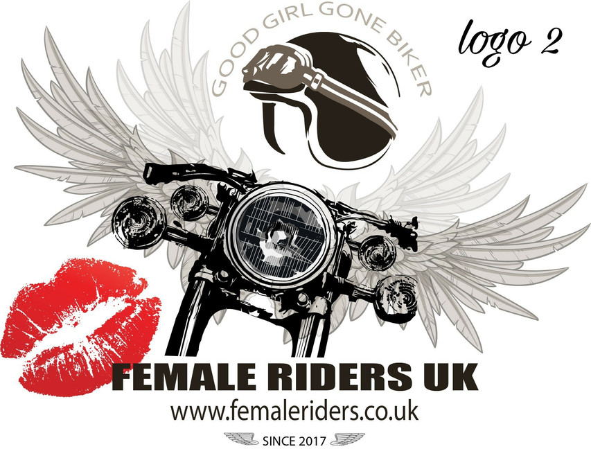 Female Riders UK logo 2