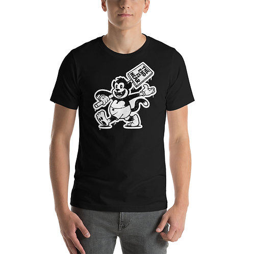 """""""The end is near"""" Unisex T-Shirt"""