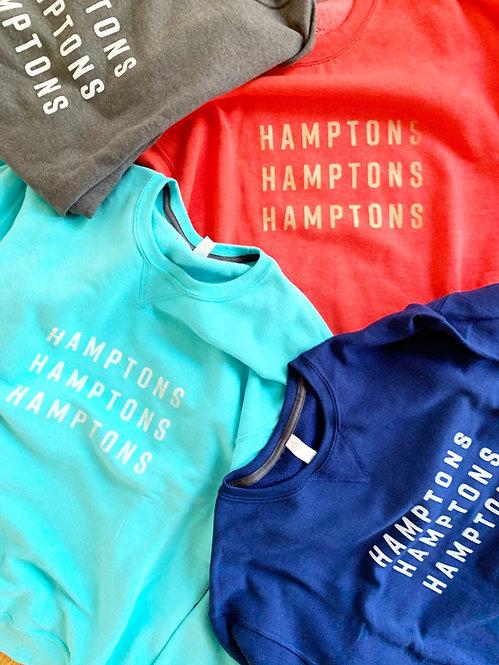 Hamptons Hampton Sweater