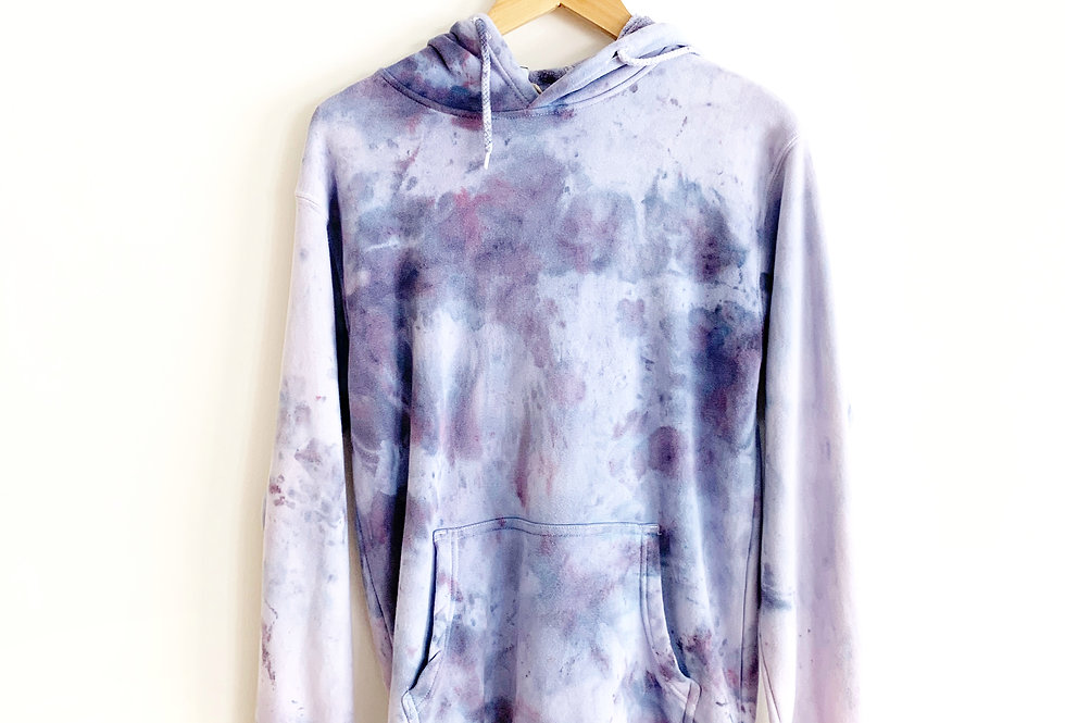 Dyed Hoodie | Size Small