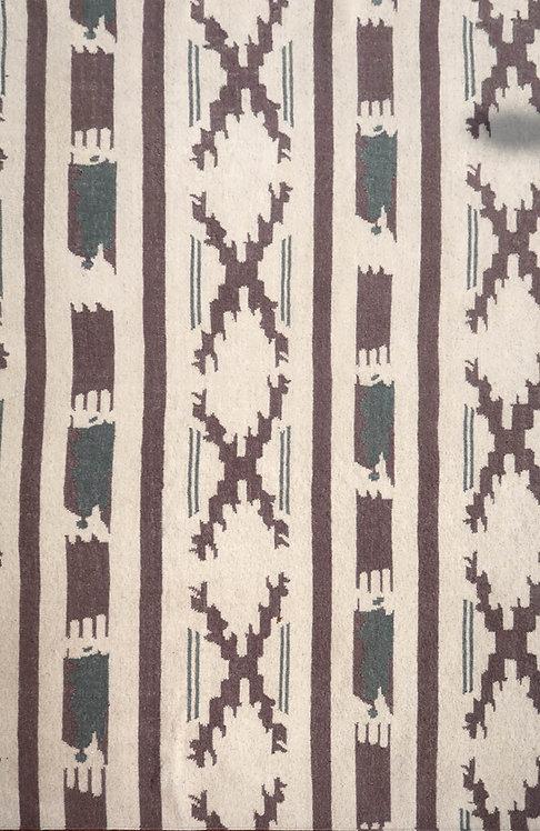 VB | Wool Baoule Rug
