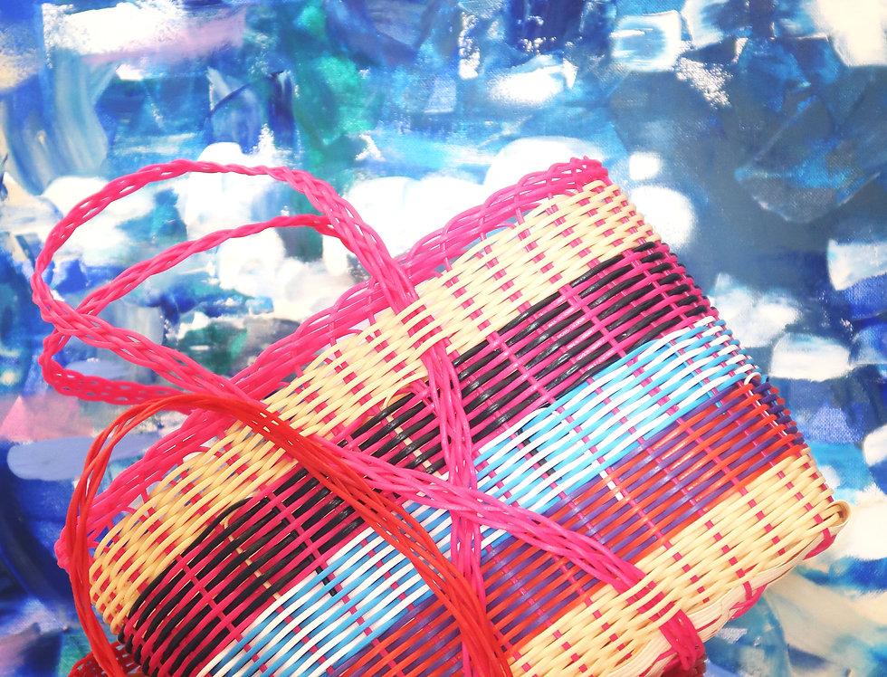 Mini Nova Basket Bag