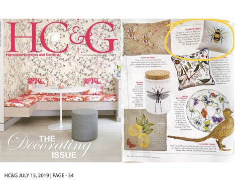 HC&G July 15, 2019 _ The decorating Issu