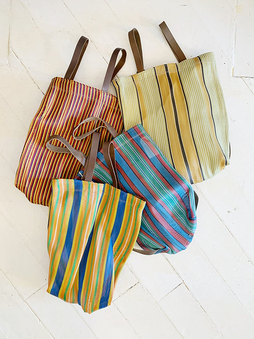 Market Tote/Pack