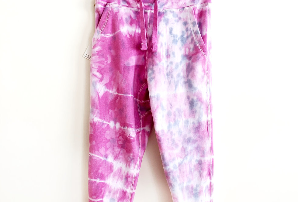 Dyed Sweatpants | Size Small