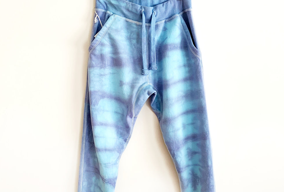 Dyed Sweatpants | Size Small