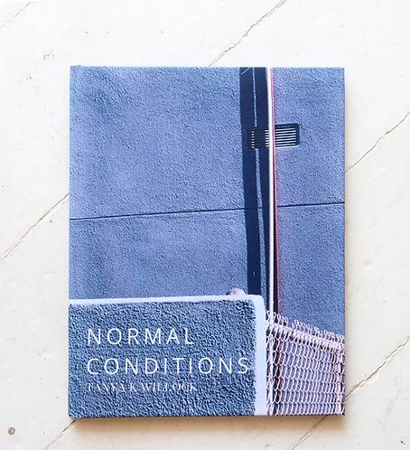 Normal Conditions Book