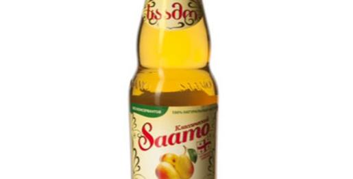 Грузинский лимонад  Дюшес