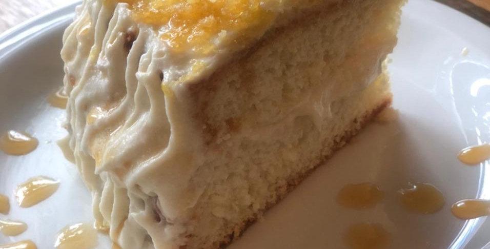 Пирог Dolce