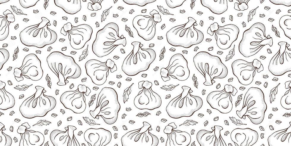 seamless-pattern-dumplings-spice-ravioli