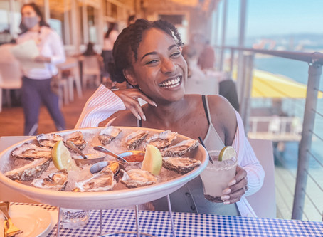 The Best Oyster Spots in San Francisco