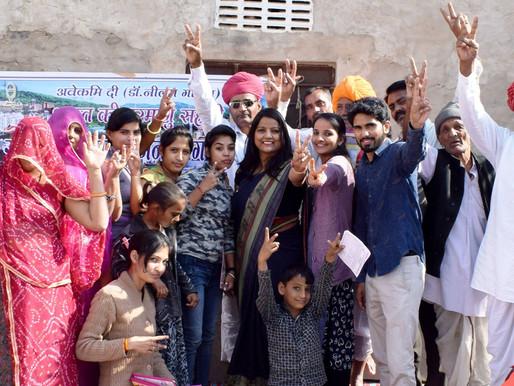 राजस्थान में नदियों का अन्तर्सम्बन्ध जरूरी नहीं तो सूख जाएगा राजस्थान - डॉ. गोयल