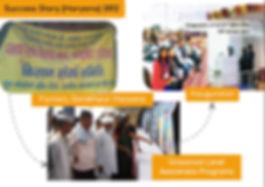 Dr. Neelam Goyal - Bharat kee Parmanu Saheli in Haryana Nuclear Power Plant - 2012