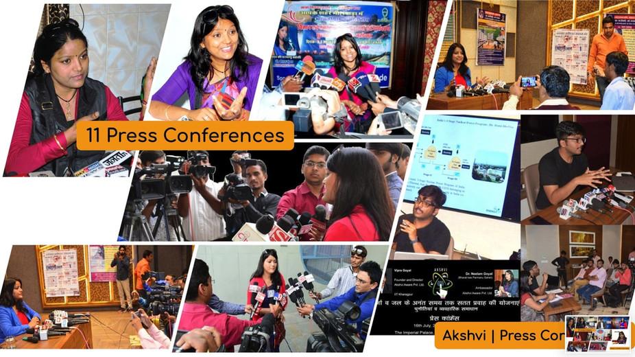 Press Conferences - Bharat kee Parmanu Saheli
