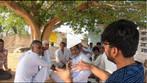 Rural visit in Rajasthan by Vipra Goyal