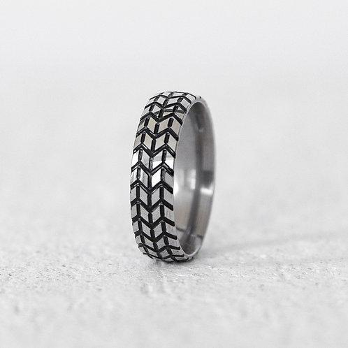 טבעת לגבר - טבעת סטפן