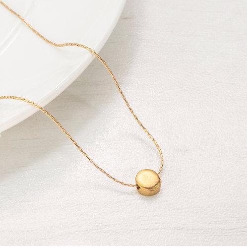 שרשרת זהב לאישה, שרשרת גולדפילד, שרשרת מוזהבת, שרשראות לנשים, תכשיטי זהב,
