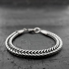 Men Vegan Bracelet