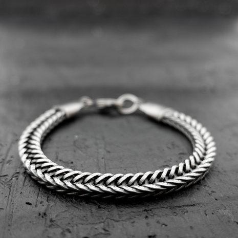 Men Vegan Bracelet