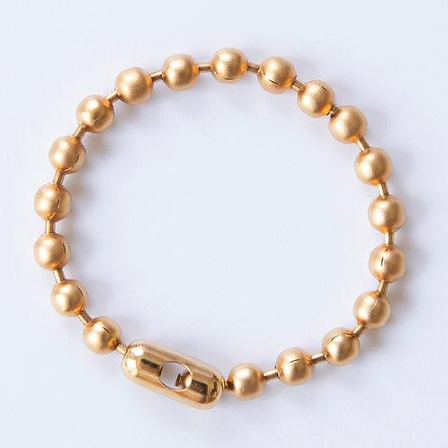 צמיד רז - צמיד זהב