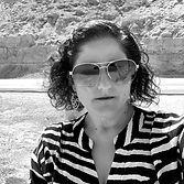 Maggie Moas black & white