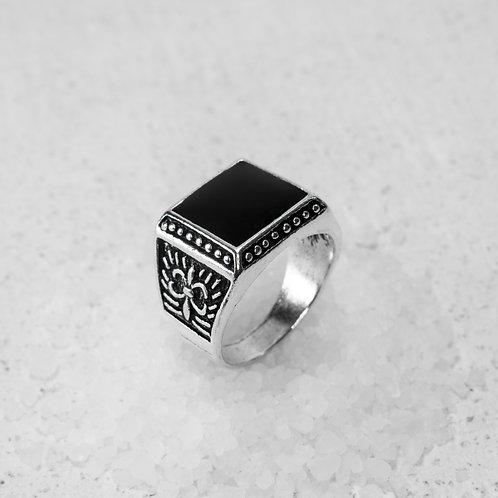 טבעת לגבר - טבעת מקסימיליאן