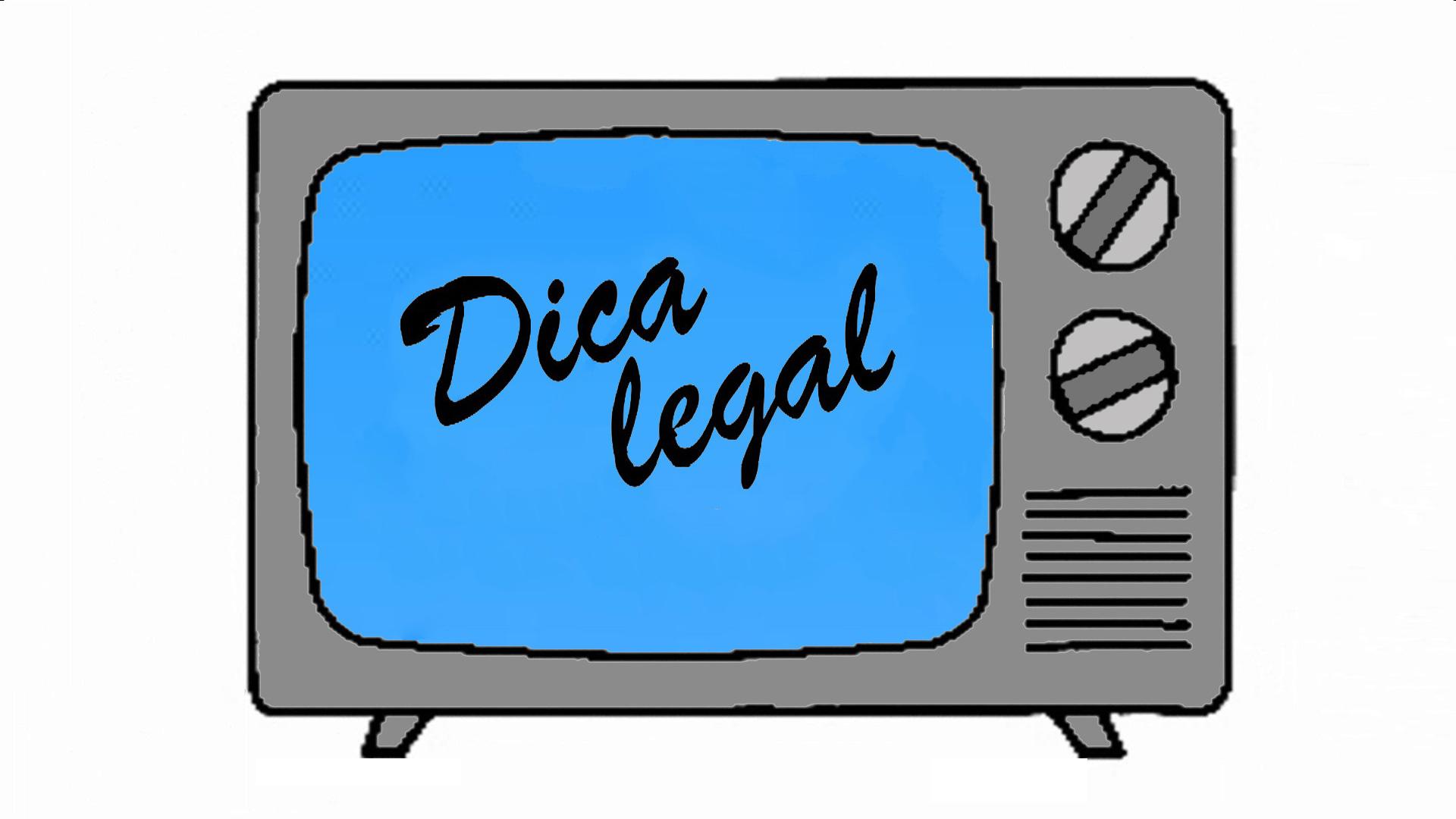DICA LEGAL