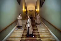 Viktoria Andreyanova X Vogue Russia