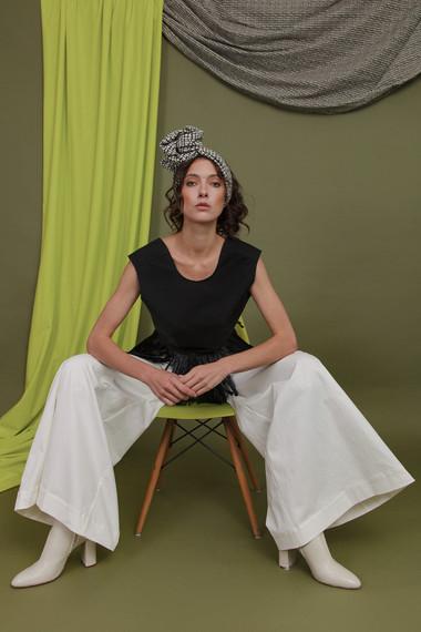 For Angela Le Bourgeois '20