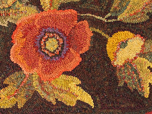 Perfect Rug Hooking Wool Fabric